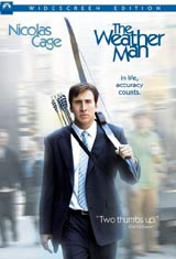 The Weather Man / Синоптик (2005)
