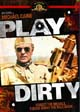 Грязная игра / Play Dirty (1968) - DVD
