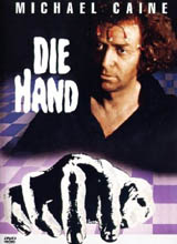 Рука / The Hand (1981) - DVD