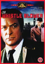 Предатель / The Whistle Blower (1987)