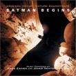 Бэтмен: начало / Batman begins (2005)