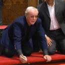 Майкл Кейн / Michael Caine - Hand and Footprint Ceremony at Grauman's Chinese Theatre, july 11 2008